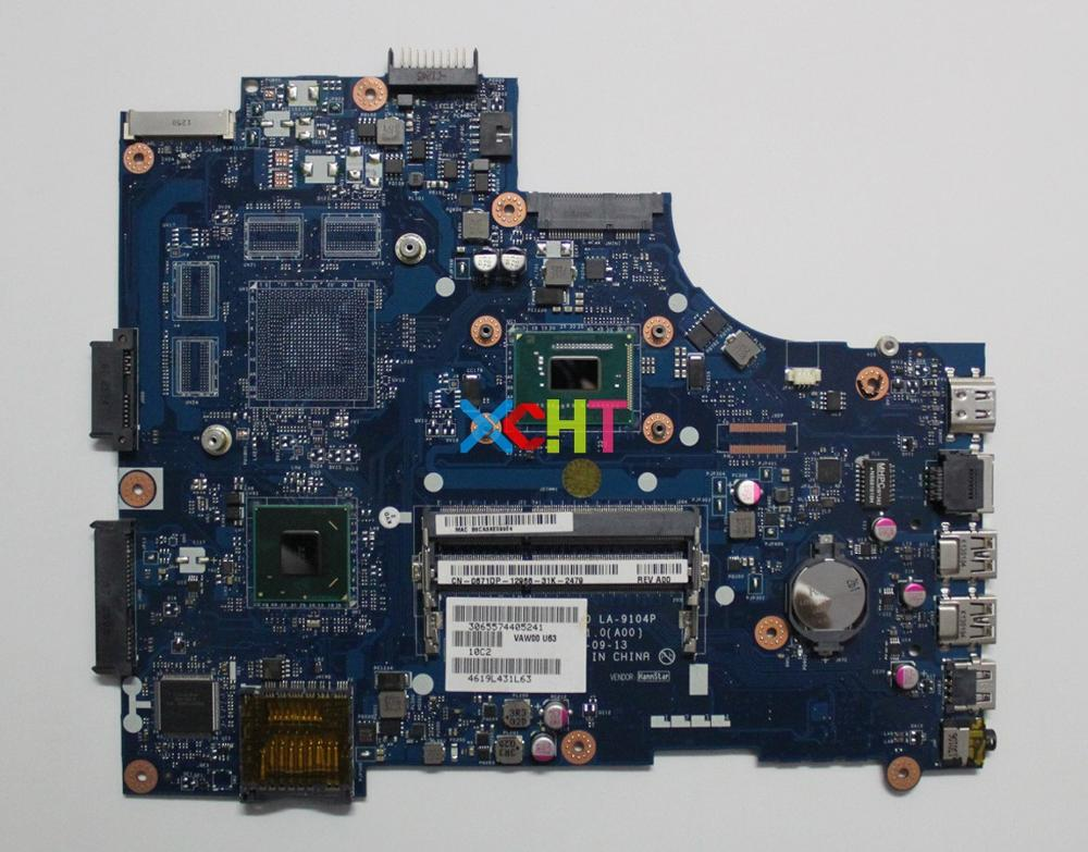 for Dell Inspiron 15R-3521 5521 CN-0671DP 0671DP 671DP LA-9104P w 2117U CPU Laptop Motherboard Mainboard Testedfor Dell Inspiron 15R-3521 5521 CN-0671DP 0671DP 671DP LA-9104P w 2117U CPU Laptop Motherboard Mainboard Tested