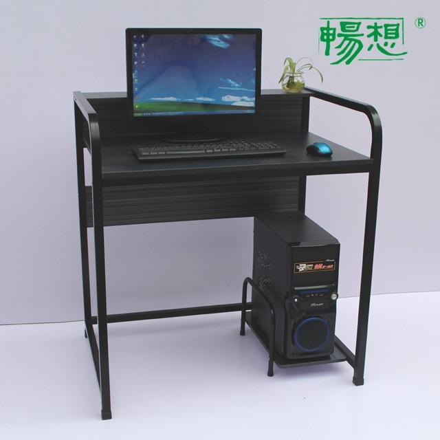 Cheap ikea desk modern minimalist home desk computer desk for Cheap minimalist furniture