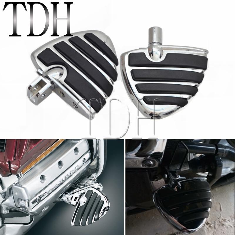 Sportbike Headlights SHL-1187-5 Black Motorcycle Headlight
