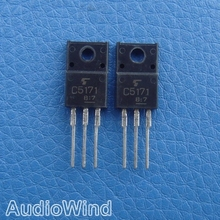 ( 50 pcs/lot ) 2SC5171  Audio Amplifier Transistor,C5171.