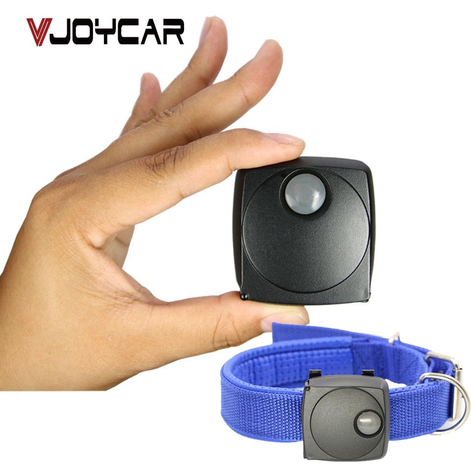 VJOYCAR T633G 3Г Миниые GPS автомобиля отслежывателя любимчика собаки автомобиль мотоцикл в режиме реального времени отслеживать