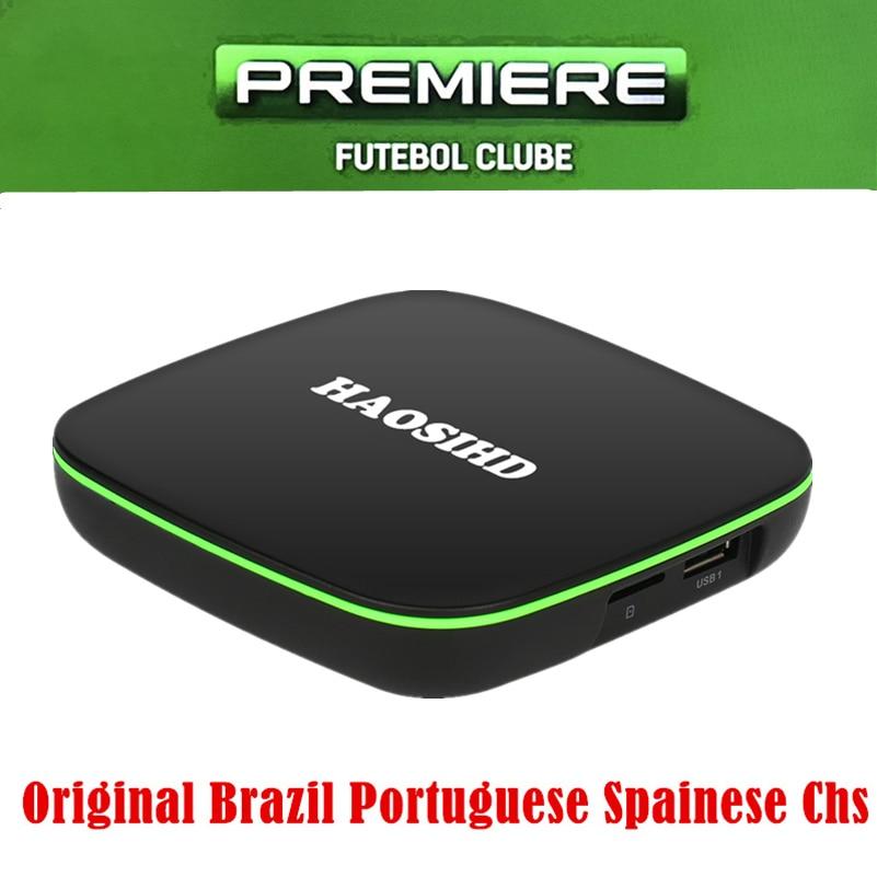 [HAOSIHD] iptv brasil, iptv brazil Firetv qutusu pulsuz 1000 plus Orijinal Braziliya Portuqaliyalı İspan Chs və VOD filmi