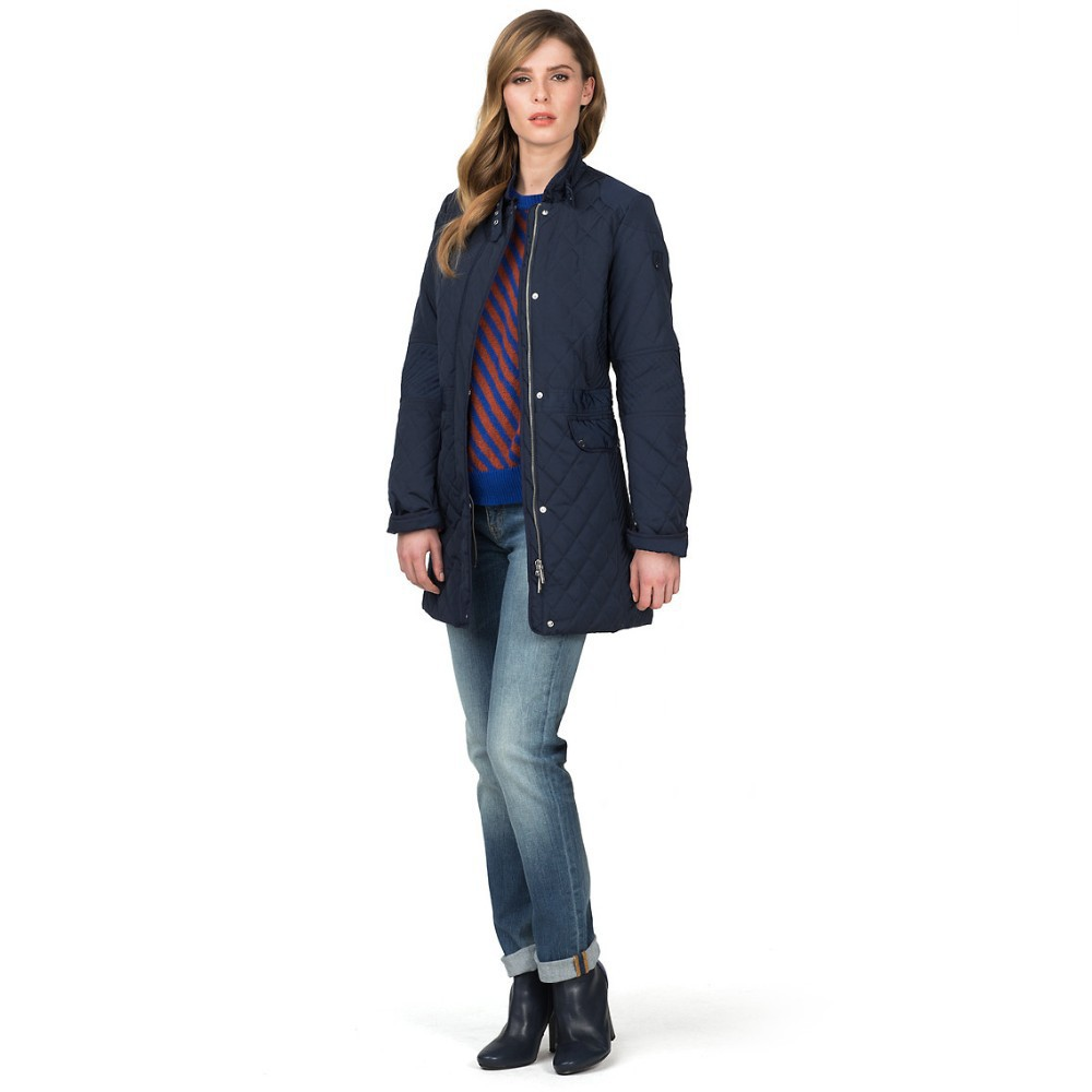Navy quilted jackets for ladies - The best jackets and coats of ... : ladies navy quilted jackets - Adamdwight.com