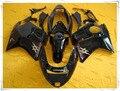 Negro de la motocicleta CBR1100XX Carenado Cuerpo de Trabajo Cubierta De Onda H un CBR 1100XX CBR1100XX 1996-2007 01 02 03 04 05 06 3 regalo