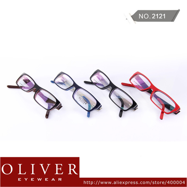 Free Shipping!2013 New Design Acetate + Stainless Steel Patchwork Fashion Optical Frame For Men Eyewear Frame Brand 2121