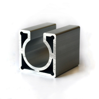 цена на stepper motor bracket 57X45mm Nema 23 Stepper motor accessories bracket Mount for diy cnc router machine