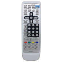 Hot! Replacement Remote Control FOR JVC RM-530F TV Controle Remoto Controller With Free Shipping цена