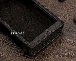 Image 5 - A6 Custom Made Genuine Leather Case For FiiO X5III 3rd generation