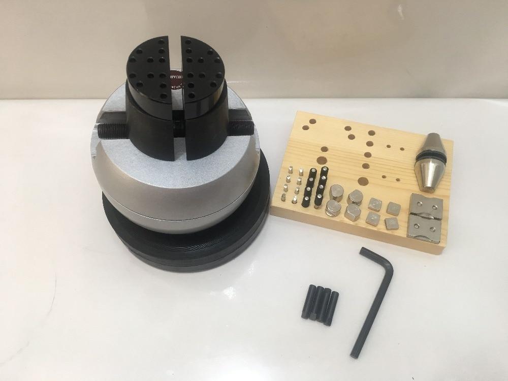 Купить с кэшбэком Engraver Block equipment ,Engraver Block For Jewelry , Engraving Block Ball
