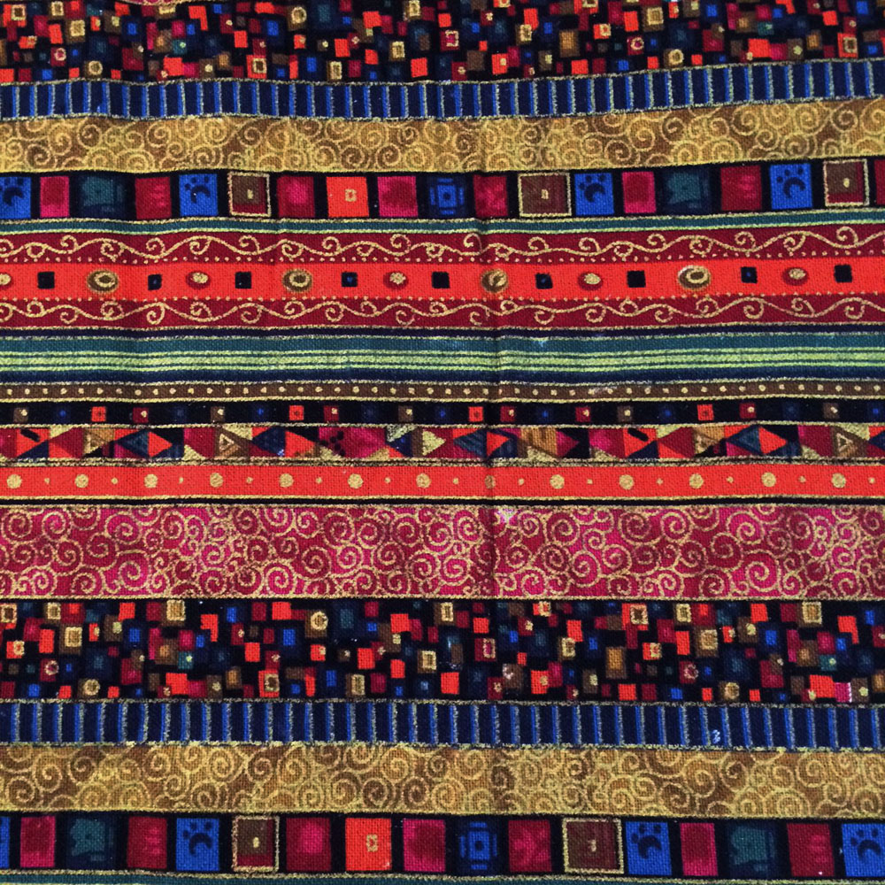 Online Sofa Cover Material Sofas Y Butacas Modernos Buy Wholesale Ethnic Fabrics From China ...