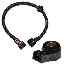 """Тип Прочный стук датчик с 1"""" жгут проводов для Nissan Infiniti 22060-30P00 24079-31U01 автомобильные аксессуары"""