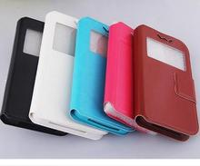 for Philips s386 mobile phone case new style open windows pu Filp Leather Case  best selling Hot sale good quality s386 case new and original bcm56024b0kpbg selling with good quality