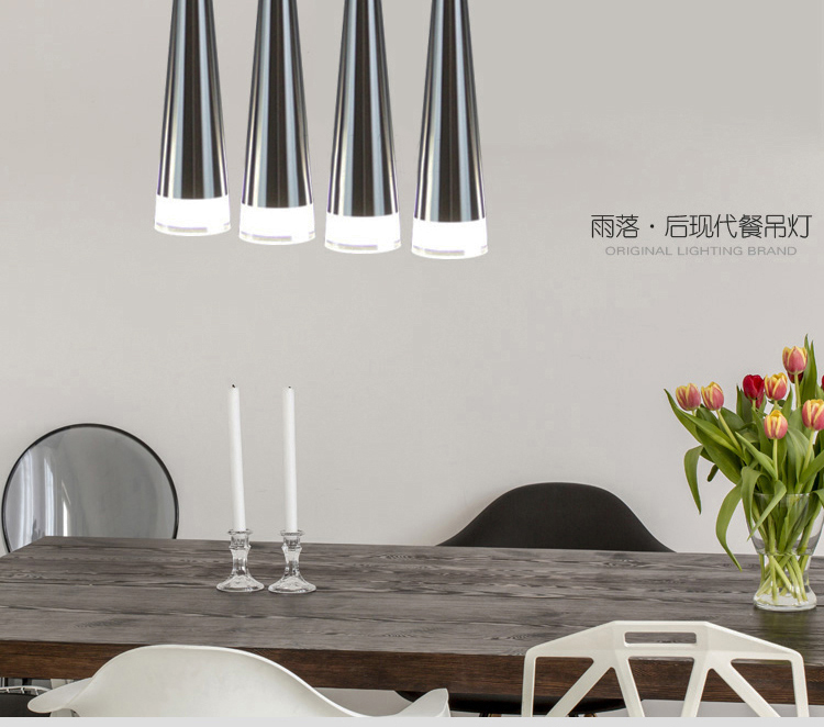 industrial lighting for the home. Modern Led Conical Pendant Light Aluminum Metal Home,Industrial Lighting Hang Lamp Dining Room Bar Cafe Droplight Fixture-in Lights From Industrial For The Home L