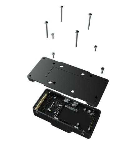 Pixhawk 2.1 Here 2 GNSS-GPS Module Pour the Cube