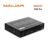 H 265 HD Satellite Receiver ME ELO ONE PRO Linux TV Set Top Box IPTV Cccam