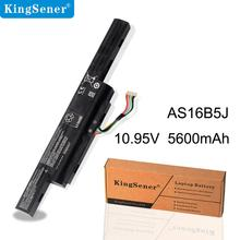 KingSener New AS16B5J Laptop Battery for Acer Aspire E5-575G-53VG 3ICR19/662-2 Free 2 Years Warranty