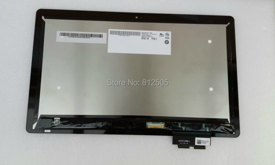 все цены на Free Shipping!! Original New LCD Screen Panel with Touch digitizer Assembly For 10.1