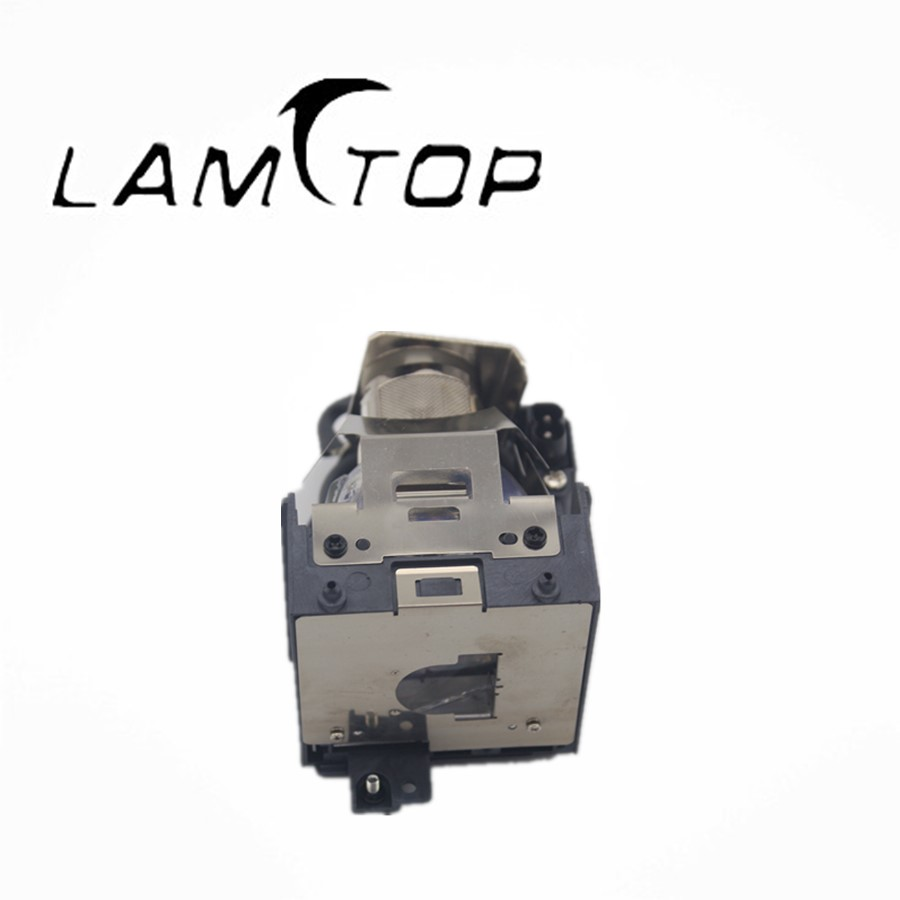 все цены на  FREE SHIPPING   LAMTOP  projector lamp with housing  for 180 days warranty  AN-XR10LP  for  XG-MB50XL  онлайн