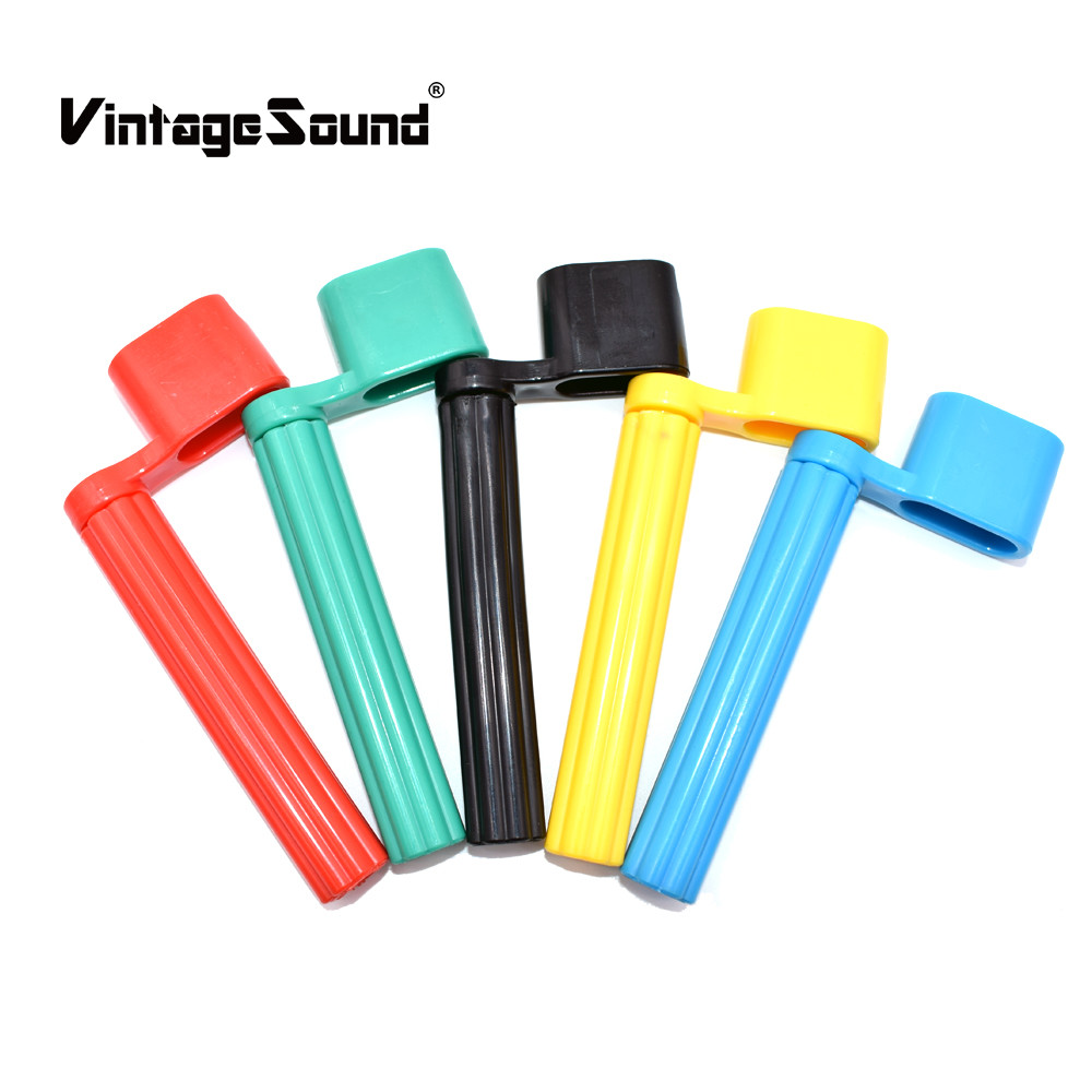 Guitar String Winder Grover Quick Speed Bridge Pin Tuning Remover Peg Puller Repair Tool Acoustic Electric Guitar Accessories