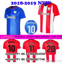 1436e8bfef849 AAA+best quality 2018 2019 Athletic Bilbao soccer jersey 18 19 adult  football survetement camisetas