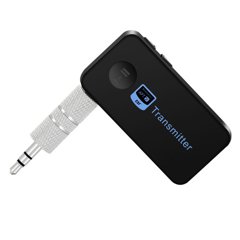 Wireless Bluetooth Transmitter For Speakers Audio Signal TV Computer DVD Bluetooth Audio Receiver TS-BT35F18 Pakistan