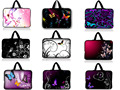 "10"" 12"" 13"" 14"" 15"" 17"" Butterfly Print Soft Laptop Bag Tablet Sleeve Case W/Handle PC Handbag For 10-17 Inch Computer Notebook"