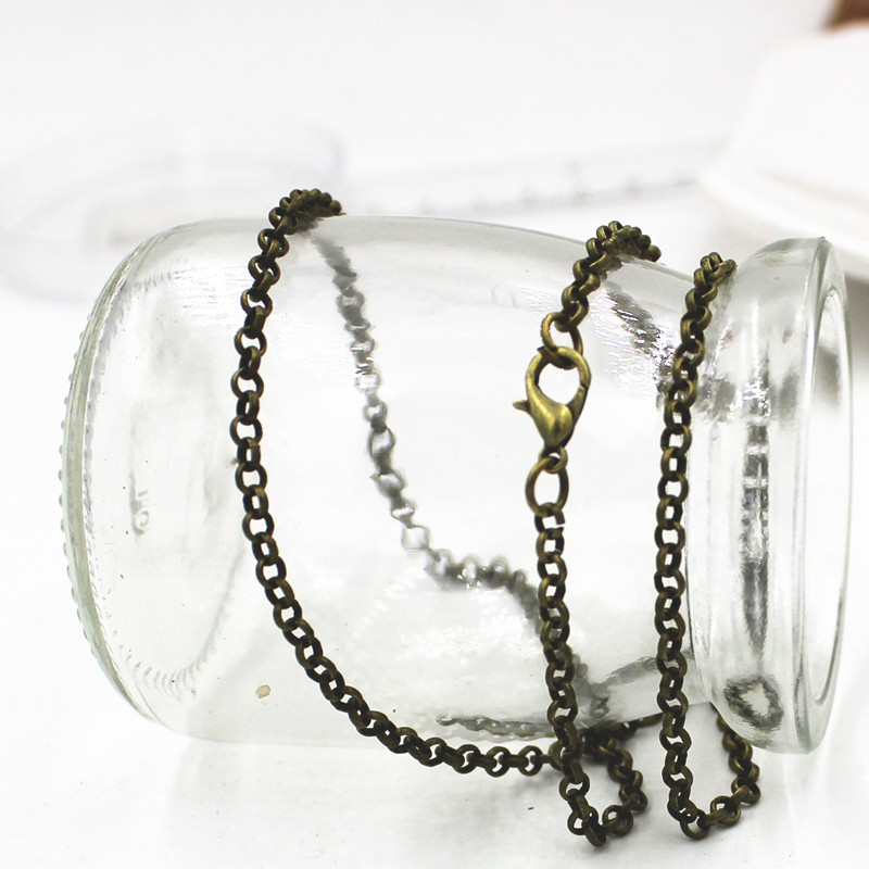 Free Ship 100Pcs Tibetan Silver Spacer Bail Beads Charms Pendant Jewellery 9x4mm