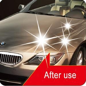 Image 5 - Cire de réparation des rayures de Surface de voiture, pâte de polissage de peinture avec une serviette pour BMW Mercedes Benz Toyota Audi Ford