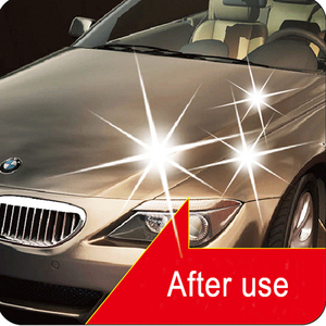 Image 5 - Cuidados com o carro superfície arranhões reparação cera polimento pasta cuidados de pintura fix com toalha para bmw mercedes benz toyota audi ford