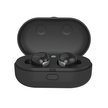 Wireless Earbuds i8s Bluetooth Earphone with Charger Box for Iphone and Andriods Black
