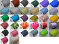 37 Colors Avail. --ECO 1.5mm Chinese Knot Cord/Braided Macrame Nylon Beading Cord Best For Shamballa Bracelet (175Yds/Roll)--BCB