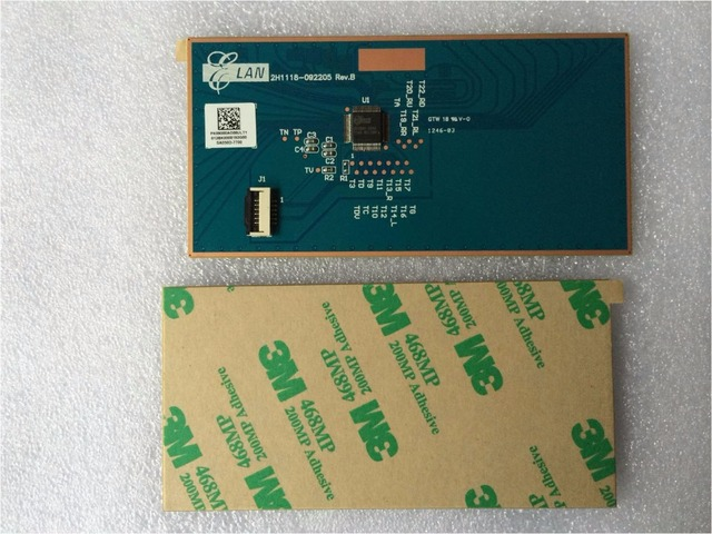 New Original for Lenovo G480 G485 Touchpad Mouse Board 920-001019-02