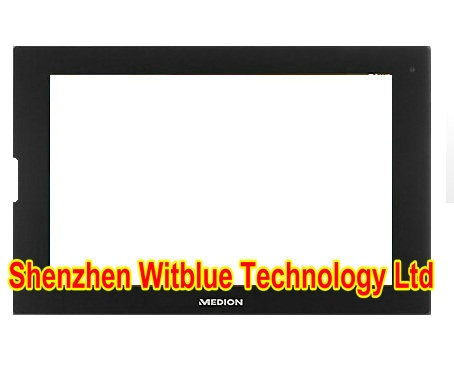 Original Touch Screen Digitizer For 8.9 MEDION LIFETAB P8911 MD99118 Tablet Touch Panel Glass Sensor Replacement Free Shipping original new 10 1 medion lifetab s10333 md98828 tablet capacitive touch screen panel digitizer glass sensor free shipping