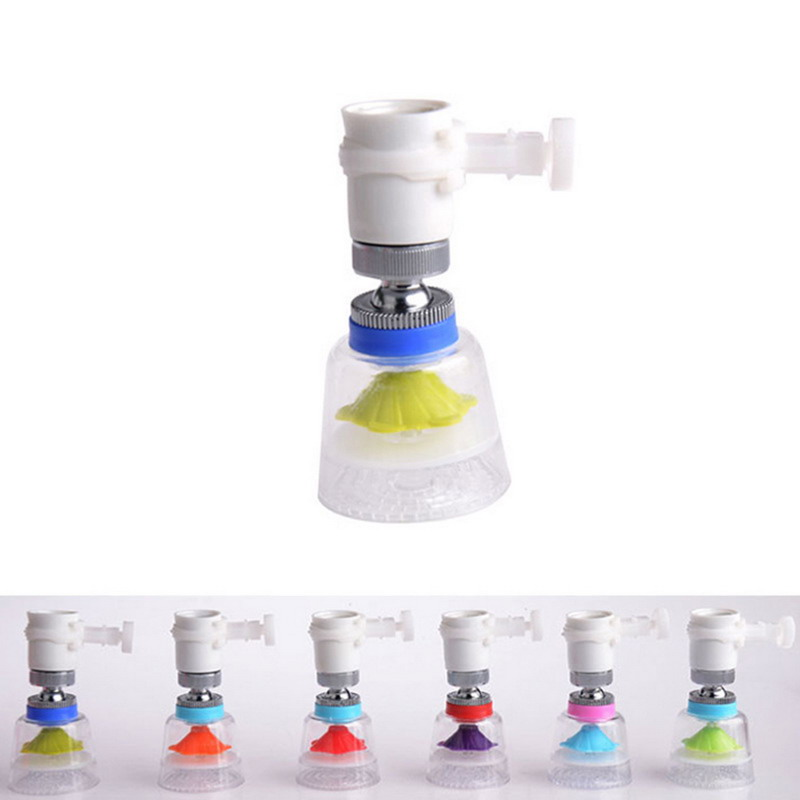 Water Purifier Household Kitchen Tap Water Filter Faucet Mounted With Ceramic