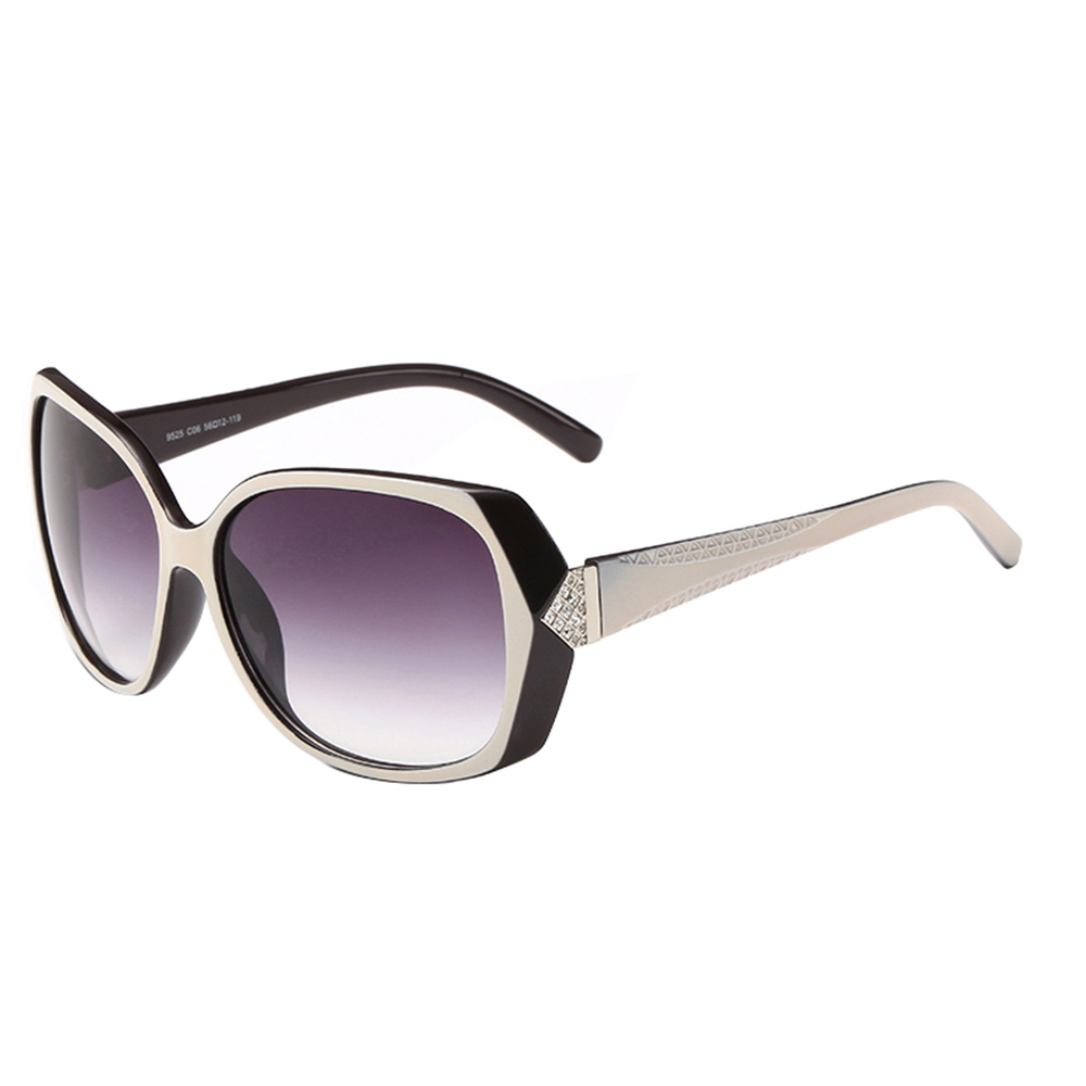 582ec410f Mulheres Óculos de Sol Óculos de Plástico Óculos de Sol Femininos 2019 Do  Vintage Marca de luxo Designer de óculos de Sol Retro Oversized Lentes De  Sol ...