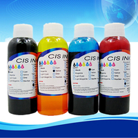 11.11 On Sale For Cake House DIY food ink use for cake Edible ink For HP/Epson/Canon InkJet Printer 400ml