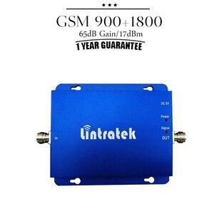 Image 4 - Усилитель сигнала Lintratek CDMA 850 1800 МГц, 2G, 4G, полоса 3