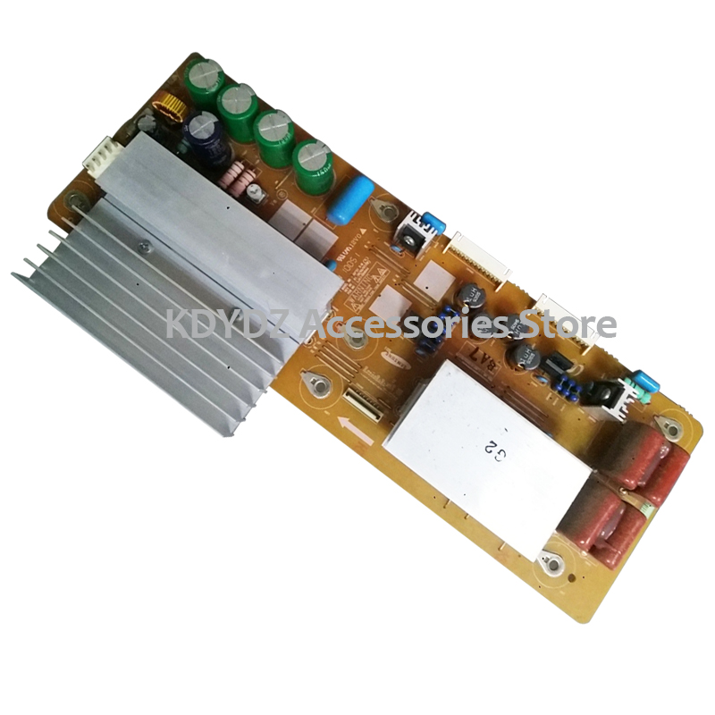 Free Shipping Good Test For S50HW-YD11 / YB04 Z Board LJ92-01600A LJ41-05904A