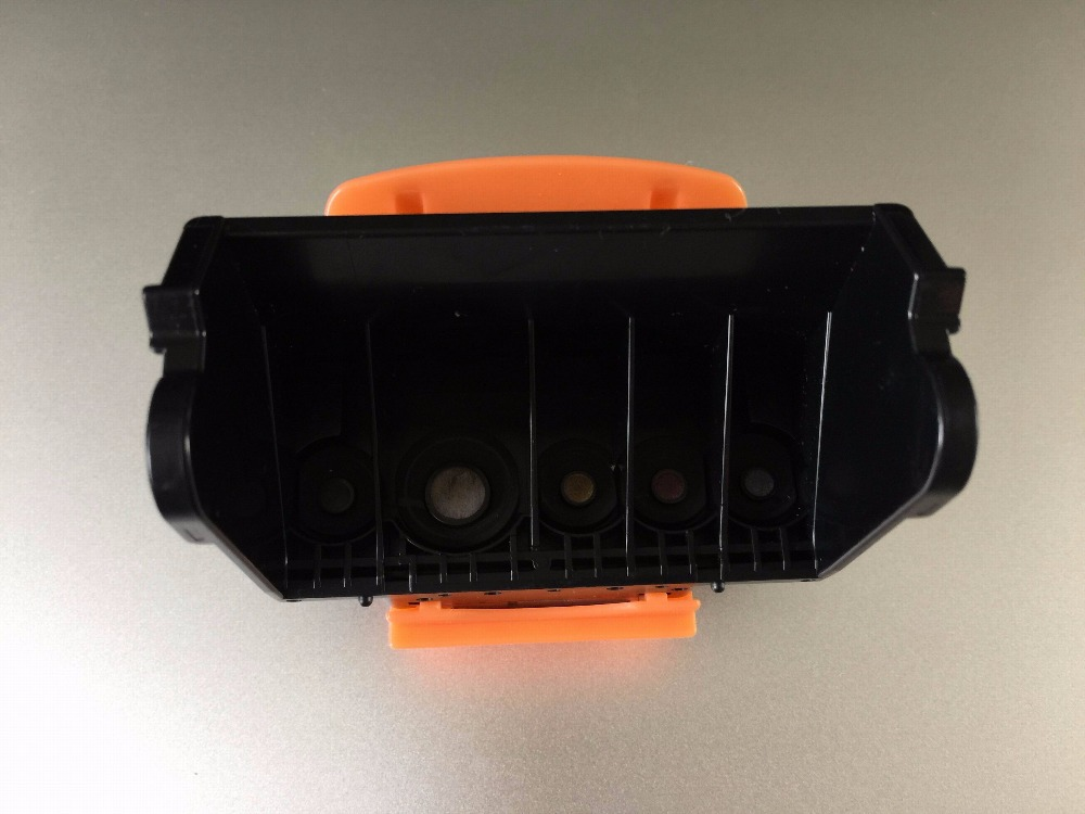 QY6-0075 QY6-0075-000 Printhead Print Head Printer Head for Canon iP5300 MP810 iP4500 MP610 MX850 oklili original qy6 0045 qy6 0045 000 printhead print head printer head for canon i550 pixus 550i