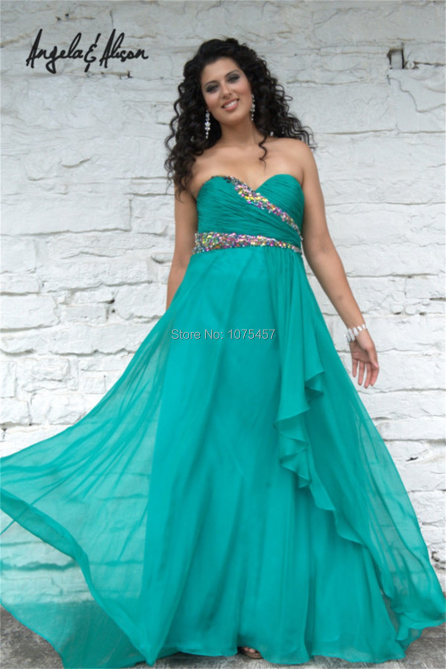Online Buy Wholesale plus size prom dresses blue from China plus ...