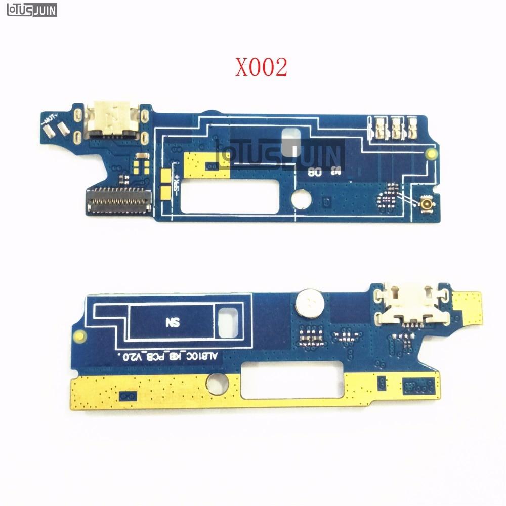 1pcs NEW For ASUS Pegasus X002 USB Charger Charging Port Ribbon Flex Cable Micro USB Dock Connector Repair Spare Parts
