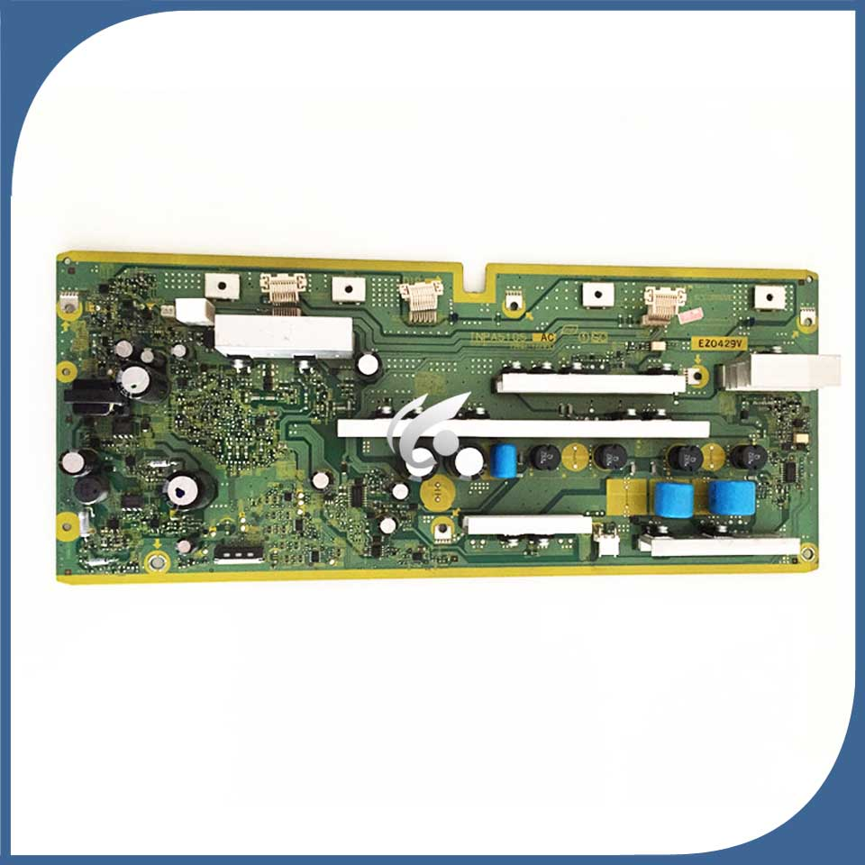 for TH P50U20C TH P46U20C SC board TNPA5105AD TNPA5105AC TNPA5105 good Working-in Refrigerator Parts from Home Appliances    1