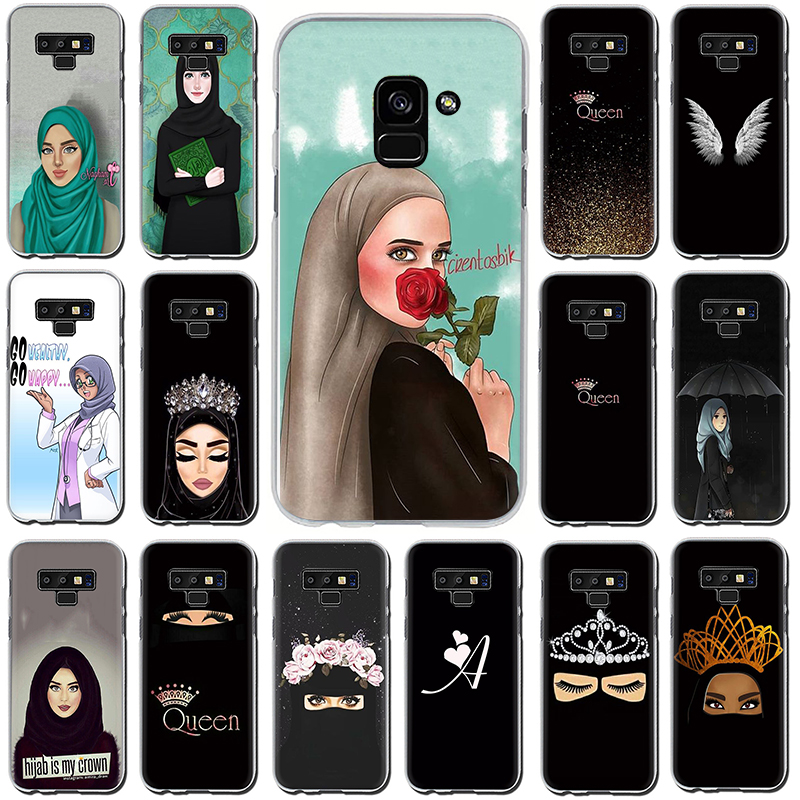 Samsung Galaxy A10 Hijab Case Cover