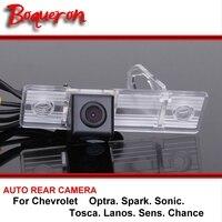 Dla Chevrolet Spark Optra Sonic Tosca Lanos Sens Szansę Z Tyłu kamera Kopię zapasową Kamera Cofania Parking Camera Noc wizja