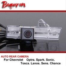 For Chevrolet Optra Spark Sonic Tosca Lanos Sens Chance Rear view Camera Back up Reverse Camera Car Parking Camera Night Vision