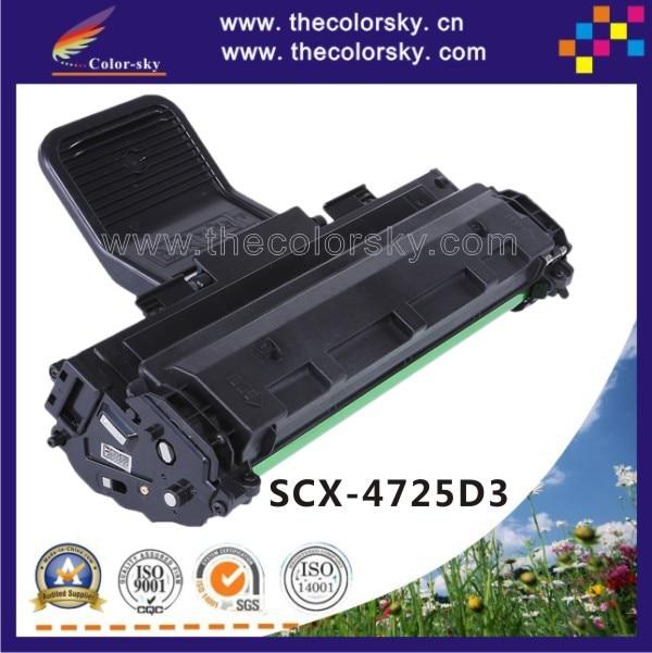 Samsung SCX-4725F Printer Drivers (2019)