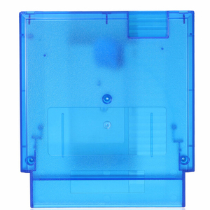Image 3 - NEW H Hard Case Cartridge Shell Replacement For NES Entertainment System