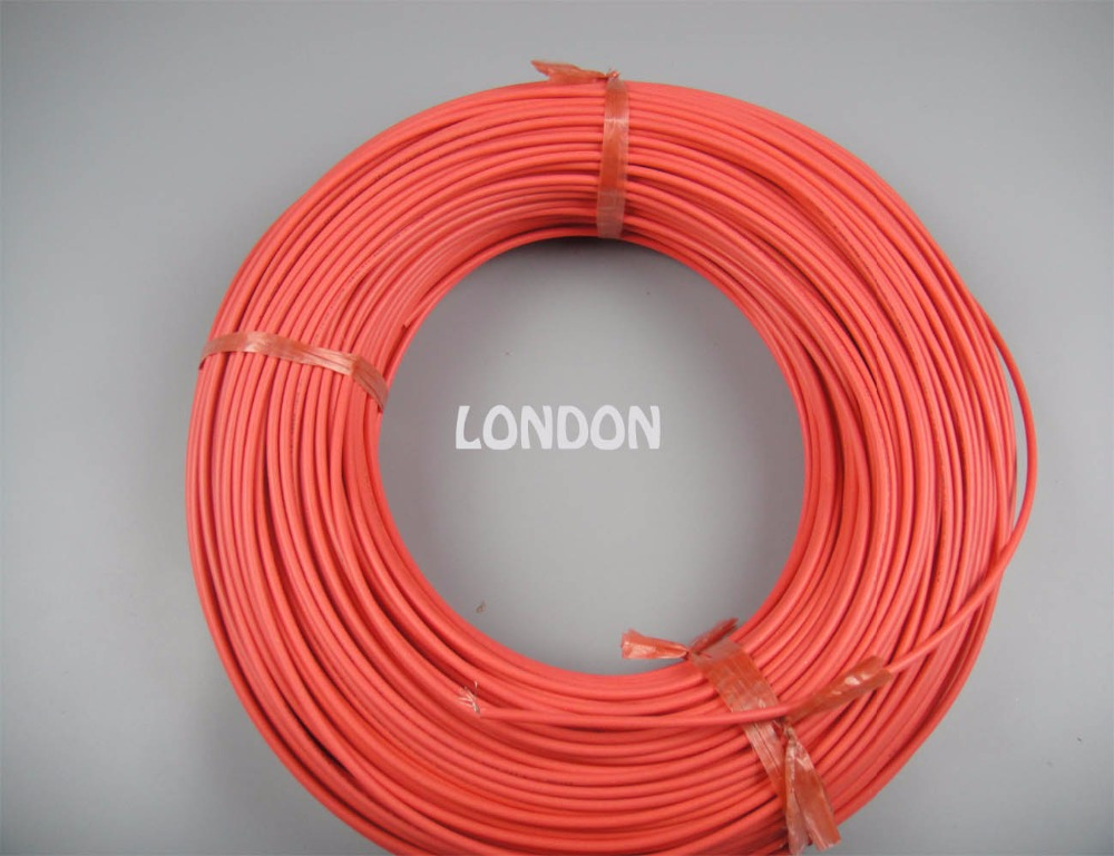 1 Meter Wire Current : Meter high voltage wire for laser power supply kv
