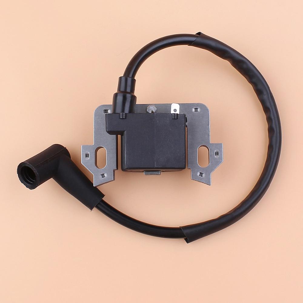 Ignition Module Coil For HONDA GCV160 GCV190 GSV160 GSV190 GCV135 Engine Motor Generator Trimmer Parts