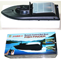 New JABO-2BL Remote Control Bait Boat With Fish Finder Upgrade Eiditon of JABO-2BS JABO-2B Jabo 2bs 2b RTR RC boat